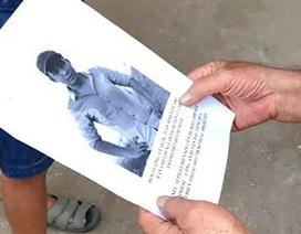 Vụ xả súng bắn chết 4 người: Không loại trừ khả năng nghi phạm trốn sang địa bàn lân cận!