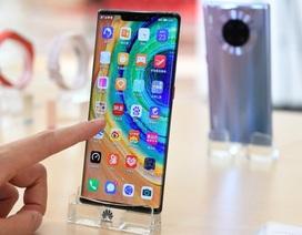 Giữa tâm bão, Huawei chính thức vượt Apple trong cuộc đua với Samsung