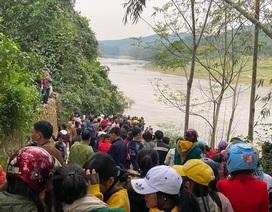 Thi thể nam thanh niên nổi dưới sông sau 1 tuần mất tích