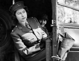 Những bí mật ít người biết về nữ hoàng Elizabeth II