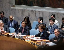 Hội đồng Bảo an lần đầu thảo luận tăng cường hợp tác giữa Liên Hợp Quốc - ASEAN