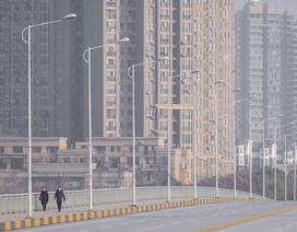 """Đại dịch Corona: Nỗi lo kinh tế của Trung Quốc khi nhiều thành phố thành """"thị trấn ma"""""""
