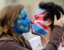 """""""Cuộc chia ly"""" lịch sử giữa Anh và EU sau 47 năm"""