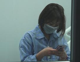 Cận cảnh khu vực cách ly đặc biệt 2 bệnh nhân nhiễm virus Corona ở Hà Nội