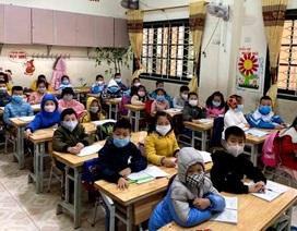 Thanh Hóa đề xuất học sinh THCS đi học trở lại từ ngày 9/3
