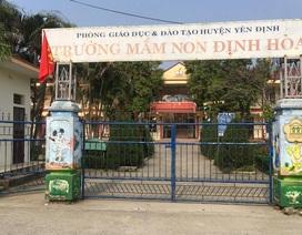 Thanh Hóa: Xã có bệnh nhân dương tính với virus Corona tạm thời cho học sinh nghỉ học