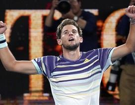 Australian Open: Ngược dòng hạ Zverev, Thiem sẽ tranh cúp bạc với Djokovic