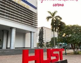 Đại dịch virus corona: Trường ĐH Bách khoa Hà Nội cho sinh viên nghỉ  10 ngày