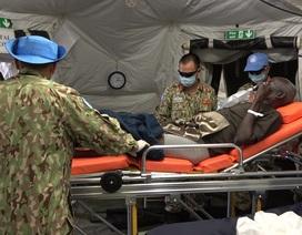 Bộ Quốc phòng: Lập bệnh viện dã chiến phòng chống dịch Corona