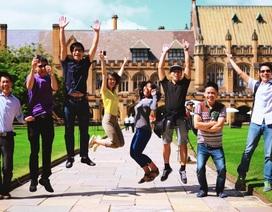 Học bổng Chính phủ Australia (AAS) 2020 bắt đầu tiếp nhận hồ sơ