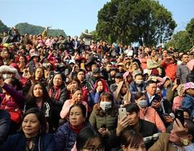 Công điện mới nhất của Bộ Văn hoá về việc dừng các lễ hội chưa khai mạc