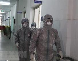 Lạng Sơn tạm dừng cấp giấy thông hành sang Trung Quốc vì đại dịch Corona