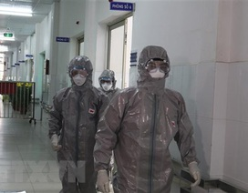 Bộ Y tế thành lập 45 đội phản ứng nhanh chống dịch viêm đường hô hấp do virus Corona