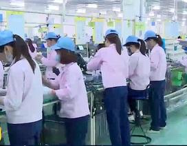 Hơn 90% công nhân tại các khu công nghiệp ở Hà Nội làm việc trở lại sau Tết