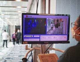 Singapore đóng cửa biên giới với du khách từ Trung Quốc