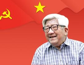 """Ông Phạm Thế Duyệt: """"Bộ Chính trị có mạnh, Trung ương mới vững"""""""