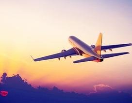"""Ngừng cấp visa cho khách Trung Quốc: Cổ phiếu hàng không, du lịch """"đỏ sàn"""""""