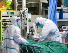 304 người chết vì virus viêm phổi Vũ Hán
