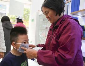 Hà Nội: Nhiều địa điểm phát tặng miễn phí khẩu trang để phòng virus Corona