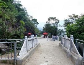 Lào Cai: Tạm dừng xuất nhập cảnh tại cửa khẩu phụ, lối mở biên giới Việt - Trung