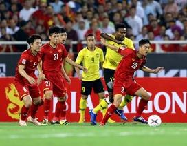 Malaysia mất nhiều trụ cột ở cuộc đấu với tuyển Việt Nam