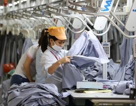 Năng suất ngành dệt may: Làm gì để không 'lỡ nhịp' 4.0?