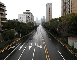 Thành phố Trung Quốc vắng tanh vì đại dịch viêm phổi Vũ Hán