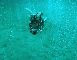 Phát hiện lỗ thông hơi carbon dioxide dưới đáy biển ngoài khơi Philippines