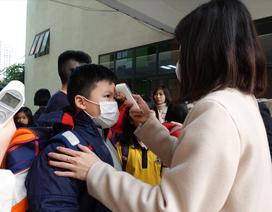 63 tỉnh/thành cho học sinh nghỉ tiếp đến 16/2 để phòng virus corona