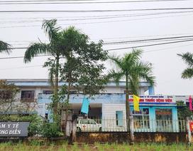 Trung tâm Y tế huyện Phong Điền – nơi khám chữa bệnh tin cậy phía bắc tỉnh Thừa Thiên Huế