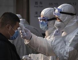 Trung Quốc tuyên bố đủ khả năng chiến thắng virus corona