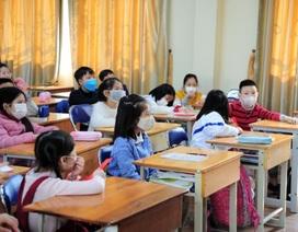 Thanh Hóa yêu cầu cập nhật đầy đủ thông tin về sức khỏe học sinh, giáo viên