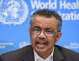 WHO ban bố tình trạng khẩn cấp toàn cầu vì virus corona