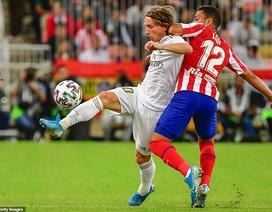 Real Madrid - Atletico: Cuộc chiến kinh điển ở Bernabeu