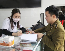 """Giá khẩu trang tăng """"phi mã"""": Nghệ An yêu cầu cơ sở kinh doanh niêm yết giá"""