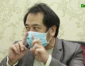 Bác sĩ hướng dẫn đeo khẩu trang đơn giản, đúng cách phòng virus corona