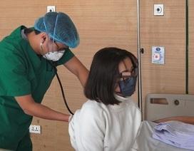 Chuẩn bị thiết bị phòng dịch, máy đo thân nhiệt tại lễ kỷ niệm ngày thành lập Đảng Cộng Sản Việt Nam