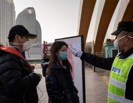 Một công dân Việt Nam tại Trung Quốc nhiễm virus corona