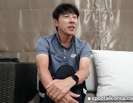 HLV Indonesia muốn tạo bất ngờ trước đội tuyển Việt Nam