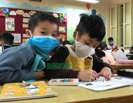 Hà Nội: Sẽ xem lại thời gian đi học sau ca Covid-19 đầu tiên của thành phố