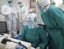 Chuyên gia Trung Quốc cảnh báo virus corona có thể lây qua đường tiêu hóa