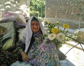 Cụ bà già nhất thế giới qua đời ở tuổi 127