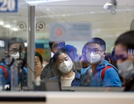 Ca tử vong vì virus corona đầu tiên bên ngoài Trung Quốc