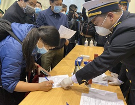 Thứ trưởng Bộ Y tế Đỗ Xuân Tuyên: Giám sát chặt người Việt từ Trung Quốc về nước