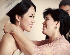 Lý giải đáng suy ngẫm về tình yêu thương giữa mẹ, con gái và con dâu