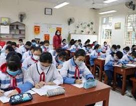 Hải Phòng: Khử khuẩn trường học, học sinh các cấp được nghỉ học 3 ngày