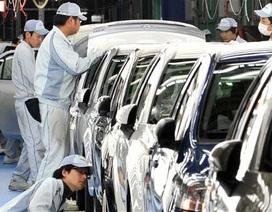 Ngành xe hơi Trung Quốc điêu đứng vì dịch viêm phổi, xe Việt biến động
