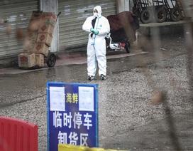 Những sai lầm khiến dịch viêm phổi Vũ Hán lây lan nhanh tại Trung Quốc