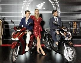 Bảng giá xe máy tại Việt Nam cập nhật tháng 2/2020