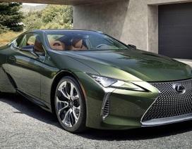 Lexus lập kỉ lục về doanh số trong năm 2019